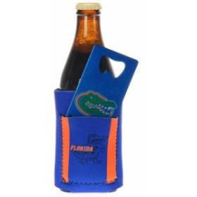 The Memory Company ザ メモリー カンパニー スポーツ用品  Florida Gators Can Insulator with Pocket & Opener