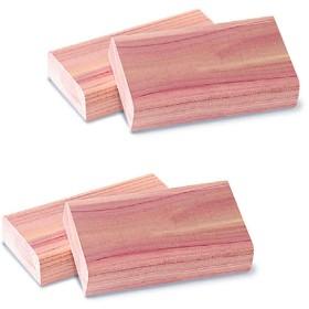 Woodlore(ウッドロア)/ シダーブロック12個セット