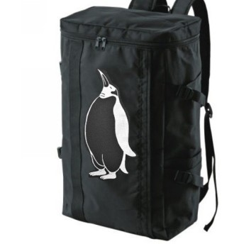 ペンギンリュック 旅行用、大容量