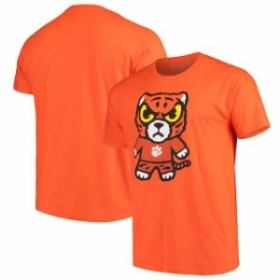 The Victory ザ ビクトリー スポーツ用品  Clemson Tigers Orange Tokyodachi T-Shirt
