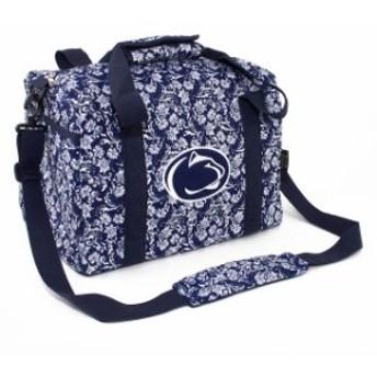 Eagles Wings イーグルス ウイングズ スポーツ用品 Penn State Nittany Lions Womens Bloom Mini Duffle Bag
