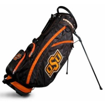 Team Golf チーム ゴルフ スポーツ用品  Oklahoma State Cowboys Fairway Stand Golf Bag