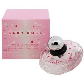 イヴサンローラン ベビードール マジック オーデトワレ スプレータイプ 50ml YVES SAINT LAURENT 香水 BABY DOLL MAGIQUE