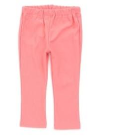 (F.O.FACTORY/エフ・オー・ファクトリー)抗菌防臭 7days Style パンツ 10分丈/レディース ピンク