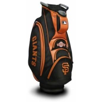 Team Golf チーム ゴルフ スポーツ用品  San Francisco Giants Victory Cart Golf Bag