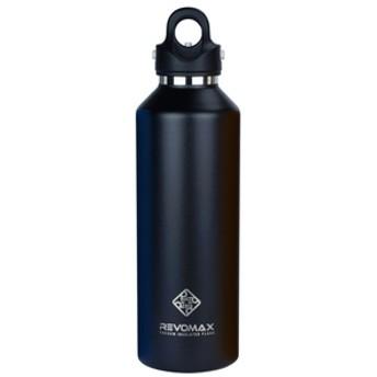 REVOMAX真空断熱ボトル(950ml)RevoMax2Onyx BlackDWF-32419B