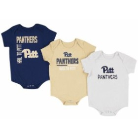 0a931a6cf Colosseum コロセウム スポーツ用品 Colosseum Pitt Panthers Newborn & Infant Navy/Gold/White  AHHHH