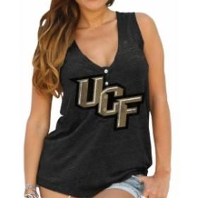 Original Retro Brand オリジナル レトロ ブランド スポーツ用品  Original Retro Brand UCF Knights Womens Black Re
