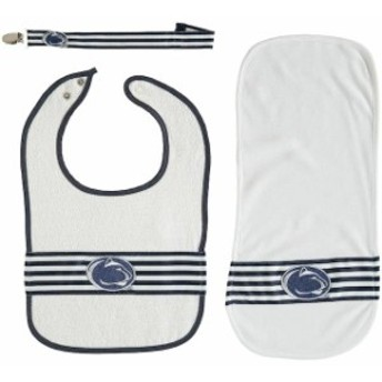 Divine Creations ディヴァイン クリエイション スポーツ用品  Penn State Nittany Lions Newborn & Infant Striped