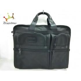 中古 TUMI トゥミ ビジネスバッグ ナイロン 26160DH