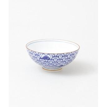 URBAN RESEARCH(アーバンリサーチ) キッチン 食器 The Porcelains 波にクジラ 茶碗