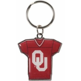 Aminco アミンコ スポーツ用品  Oklahoma Sooners Reversible Home/Away Jersey Keychain