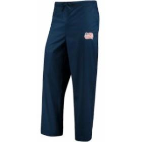 Concepts Sport コンセプト スポーツ スポーツ用品  Concepts Sport New England Revolution Navy Scrub Pants