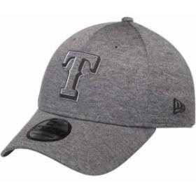 New Era ニュー エラ スポーツ用品  New Era Texas Rangers 2018 Graphite Clubhouse Collection Classic 39THIRTY Flex Hat