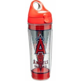Tervis テルヴィス スポーツ用品  Tervis Los Angeles Angels 24oz. Acrylic Water Bottle