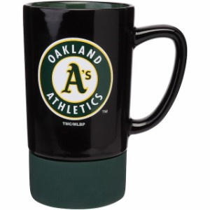 Memory Company Green Bay Packers 15oz Black Ceramic Coffee Mug