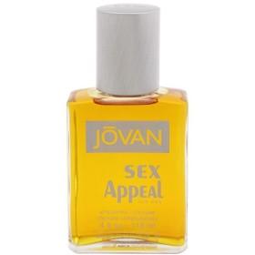 ジョーバン セックスアピール アフターシェーブ (箱なし) 118ml JOVAN SEX APPEAL FOR MEN AFTERSHAVE COLOGNE