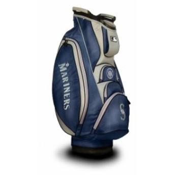 Team Golf チーム ゴルフ スポーツ用品  Seattle Mariners Victory Cart Golf Bag