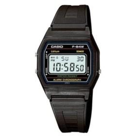 カシオ CASIO スタンダード デジタル メンズ 腕時計 F-84W-1 液晶