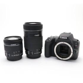 《良品》Canon EOS Kiss X9 ダブルズームキット