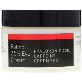 Retinol 2.5% Eye Cream, 1 fl oz (30 ml)