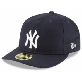 New Era ニュー エラ スポーツ用品  New Era New York Yankees Navy Fan Retro Low Profile 59FIFTY Fitted Hat