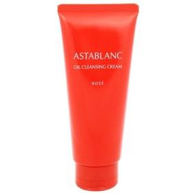 コーセー アスタブラン オイルクレンジングクリーム 140g KOSE 化粧品 ASTABLANC OIL CLEANSING CREAM