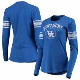 Top of the World トップ オブ ザ ワールド スポーツ用品  Top of the World Kentucky Wildcats Womens Royal Favorite