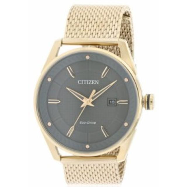 シチズン 腕時計 Citizen Drive Rose Gold-Tone Watch