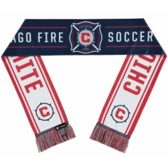 Fanatics Branded ファナティクス ブランド スポーツ用品 Fanatics Branded Chicago Fire Sublimated Jersey Scarf
