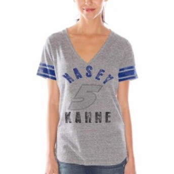G-III 4Her by Carl Banks ジースリー フォーハー バイ カール バンクス スポーツ用品 Kasey Kahne Womens Gr