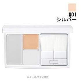 RMK (ルミコ) 3Dフィニッシュヌード P (レフィル) パールカラー #01 シルバー 3g RMK 化粧品 3D FINISH NUDE P 01