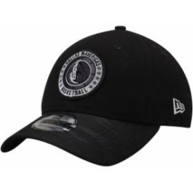 New Era ニュー エラ スポーツ用品  New Era Dallas Mavericks Black 2018 Tip Off Series 9TWENTY Adjustable Hat