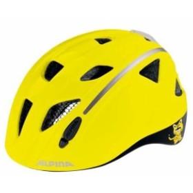 alpina アルピナ 自転車 プロテクター ヘルメット alpina ximo-flash