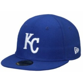 New Era ニュー エラ スポーツ用品  New Era Kansas City Royals Infant Royal Authentic Collection On-Field My First 59FI