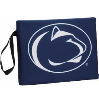 Academy Awards アカデミー アワード スポーツ用品 Penn State Nittany Lions Stadium Cushion - Navy Blue