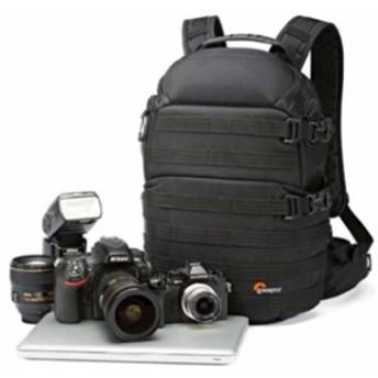 デジタル一眼レフカメラ/ラップトップバッグ&全天候対応カバー Lowepro ProTactic 350 AW