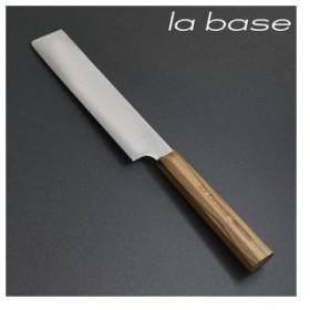 la base ラバーゼ 包丁 薄刃 155mm LB-078 有元葉子デザイン 和平フレイズ(送料無料)