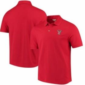 Cutter & Buck カッター アンド バック スポーツ用品  Cutter & Buck Texas Tech Red Raiders Red Collegiate Advantage