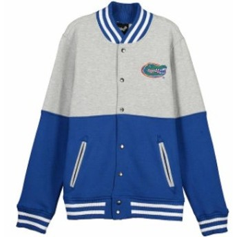 Outerstuff アウタースタッフ スポーツ用品 Florida Gators Youth Royal Horizon Var-City Jacket