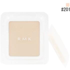 RMK (ルミコ) UVパウダーファンデーション (レフィル) #201 11g RMK 化粧品