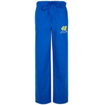 Concepts Sport コンセプト スポーツ スポーツ用品  Jimmie Johnson Royal Blue Scrub Pants