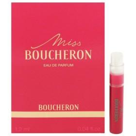 ミス ブシュロン (チューブサンプル) オーデパルファム ボトルタイプ 1.2ml BOUCHERON 香水 MISS BOUCHERON