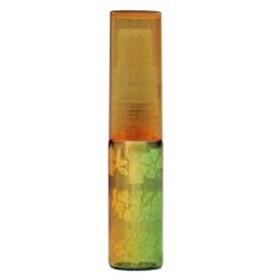 ヒロセ アトマイザー グラデーション 2 ガラスアトマイザー 48111 (グラデ2 オレンジ/グリーン) 4ml HIROSE ATOMIZER