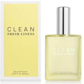 クリーン フレッシュリネン オーデパルファム スプレータイプ 60ml CLEAN 香水 CLEAN FRESH LINENS
