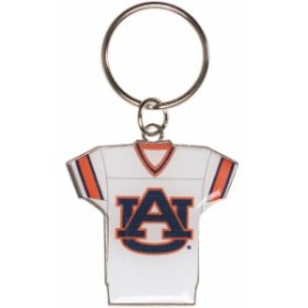 Aminco アミンコ スポーツ用品  Auburn Tigers Reversible Home/Away Jersey Keychain
