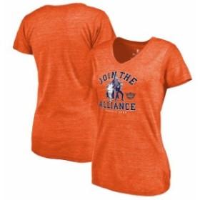 Fanatics Branded ファナティクス ブランド スポーツ用品  Fanatics Branded Phoenix Suns Womens Orange Star Wars Al