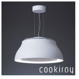 クーキレイ LEDダイニング照明 PTタイプ C-PT511-W ホワイト 富士工業 (お取り寄せ商品)[T](送料無料)