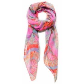 desigual デシグアル ファッション 女性用 アクセサリー スカーフ desigual soft-mandala