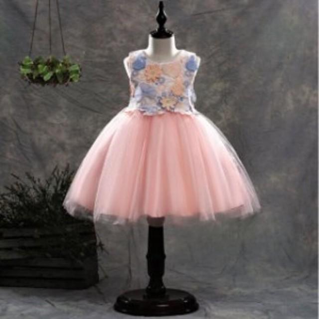 f953bae5de3fe 子どもドレス ジュニアドレス フォーマル用 ピアノ 発表会 子供ドレス 結婚式 女の子 ドレスキッズ